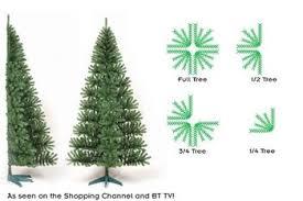 corner christmas tree corner artificial christmas tree buy christmas tree artificial