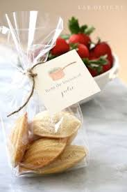 elegant french madeleine packaging elegant cakes and pastries