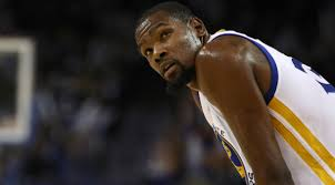 kevin durant explains why he may get a snake tattooed on his arm