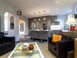 basse cuisine suspension bar cuisine living roomtable basse avec plateau en verre