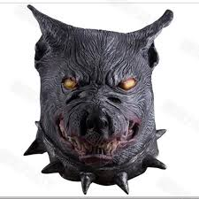 wolf mask wolf mask scary wolf mask masquerade party mask wolf
