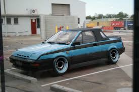 nissan pulsar nx 1985 reviews prices ratings with various photos