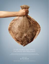 May May Kitchen May Fair Kitchen Print Advert By Saatchi U0026 Saatchi Fish Ads Of