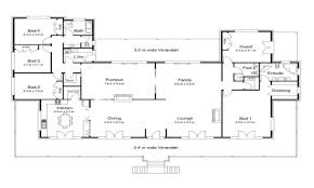Spanish Colonial Architecture Floor Plans 100 Saltbox Cabin Plans Colonial House Plans Kearney 30 062