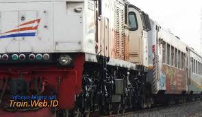 Tiket Kereta Api Booking Tiket Kereta Api Taksaka Januari Infonya Kereta Api