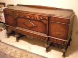 Antique Server Buffet by Antique Sideboard Buffet Server From Rockford National Furniture