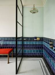 Shower Room by En Suite Shower Room Central London Apartment Drummonds