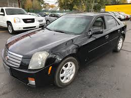 2006 cadillac cts pictures 2006 cadillac cts base 4dr sedan w 2 8l in inkster mi maryan