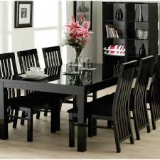 Kitchen Table And Chairs With Casters by Kitchen Classy Black Chairs Inspiring Colorful Kitchen Table