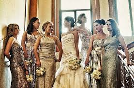 rent bridesmaid dresses glam bridesmaids dresses from rent the runway such a idea