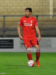 vauxhall lookers liverpool fc u21 v benfica b photos and images getty images