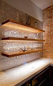 kitchen copper backsplash best 25 copper kitchen ideas on copper decor kitchen
