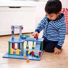 jojo wooden toy garage jojo maman bebe