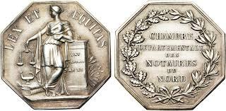 chambre des notaires du nord numisbids jean elsen ses fils auction 137 lot 1689 ar