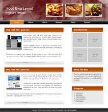 blog website templates learnhowtoloseweight net
