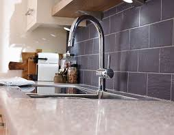 Kitchen Sink Fitting How To Fit A Kitchen Sink Ideas Advice Diy At B Q