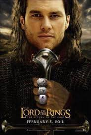 Tom Brady Meme Omaha - andrew luck is kind of a dork uses lord of the rings audibles at