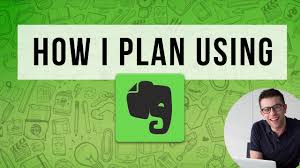 tony robbins rpm planner template how i plan with evernote youtube how i plan with evernote