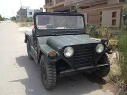 for sale in pakistan jeep m 151 for sale in pakistan verified car ads pakwheels