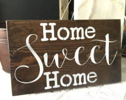 Home Decor Wooden Signs Rustic Home Decor And Wood Signs By Rioakwesterndesign On Etsy