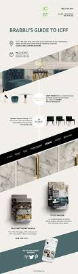 home design guide get now brabbu s guide for york design week and icff 2017