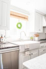 pros and cons of farmhouse sinks ikea farmhouse sink review domsjo sinks learning and kitchens