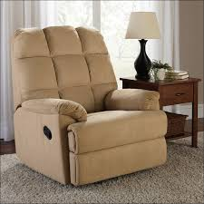 furniture wonderful reclining accent chair double rocker