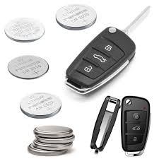 nissan almera key fob battery 2x renata 3v lithium coin cell car key fob batteries cr2032 cr2025