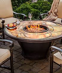 Fire Patio Table by Fire Pits For Sale Outside Fire Pits Starfire Direct