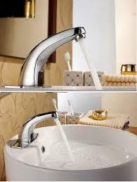 Commercial Bathroom Sinks Ada Commercial Bathroom Motion Sensor Faucets Bathselect