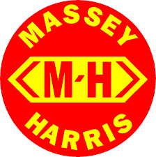 massey harris tractors pinterest tractor massey tractor and