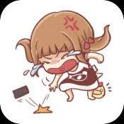 Stick Figure Memes Stickers By Johnnymcdonald1 By Mojilala - app shopper centilia stickers by centilia stickers