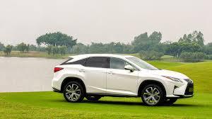 xe lexus chay bang dien lexus rx200t 2017 giá chính hãng giao ngay