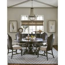 72 round dining room table a r t furniture 237224 continental 72 round dining table