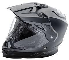 motocross helmet with visor utv action magazine best helmets under 300