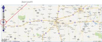 Interstate 26 Map Route Planner