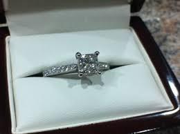 wedding rings in box milgrain e rings weddingbee