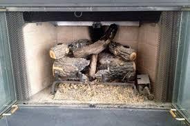 convert wood fireplace to gas insert part 38 efireplacestore