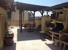 terrazze arredate foto bilocale attico con terrazza 100mq