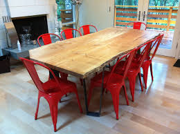 maple dining room table dining tables urban lumber company