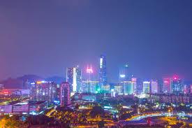 Dongguan China Map by Industrial Logistics Warehouse Dongguan Chn Prologis