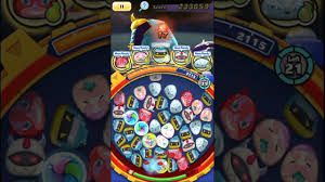 can u0027t find the perfect timing to get hs to shogun king yokai watch