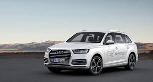 audi germany 2016 audi q7 a luxury suv created in germany and perfected in