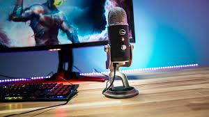 Computer Desk Microphone The Best Microphones For Gaming Of 2018 High Ground Gaming