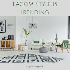 home decor trends over the years think scandi at home this season with all things lagom dig this