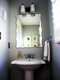 master bathroom makeover from boring beige to gray and spa like