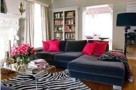 blue velvet sectional sofa velvet sectional sofa with chaise medium size of living room