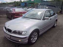2001 bmw 318i se 2 0 automatic for sale drives very well in