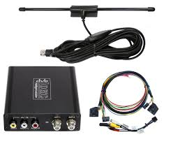 dvb logic digital tv tuner system for comand 2 0 comand 2 0 mopf