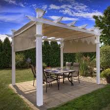Garden Winds Pergola by Garden Garden Treasures Pergola For Staggering Garden Winds